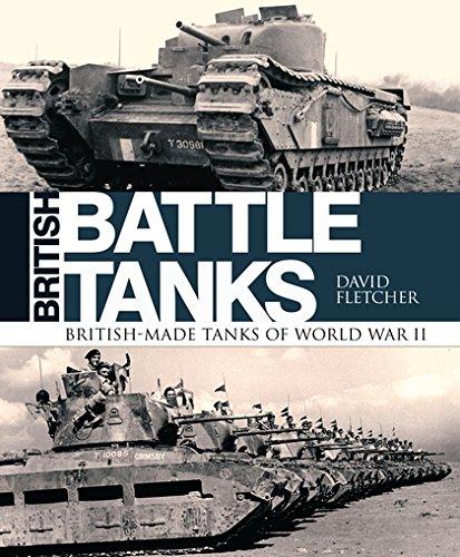 2-tank-system (British Battle Tanks: British-made tanks of World War II)