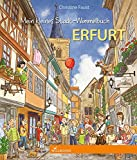 Die besten Kleine Städte - Mein kleines Stadt-Wimmelbuch Erfurt Bewertungen