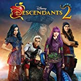 Descendants, Vol. 2 - O.S.T. [Import allemand]