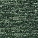 Strick Melange grün — Meterware ab 0,5 m — zum Nähen