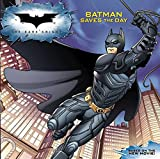 Batman Saves the Day (Dark Knight)