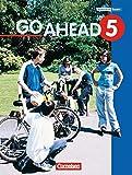 Go Ahead - Ausgabe für die sechsstufige Realschule in Bayern: Go Ahead, Neue Ausgabe (sechsstufig), Bd.5, Schülerbuch, 5. Jahrgangsstufe