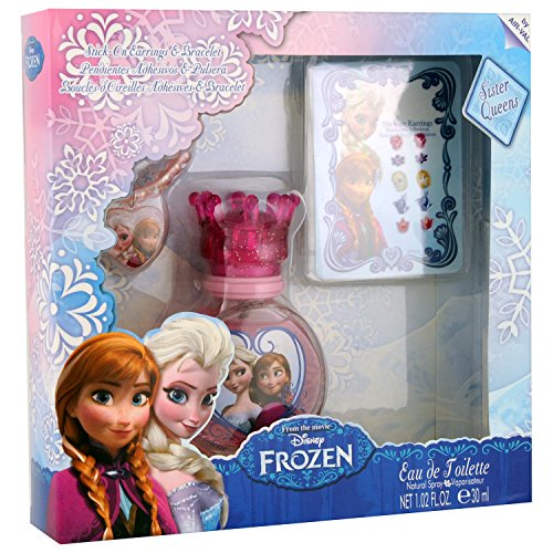 Frozen 6185 - Set de regalo, color azul