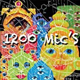 1200 Mic's by 1200 Micrograms