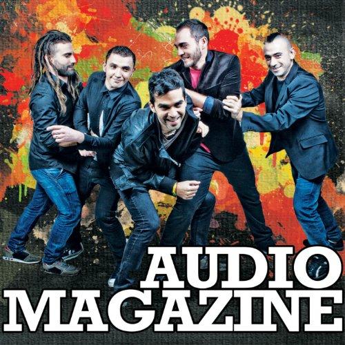 Audio Magazine