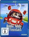 Robbi, Tobbi und das Fliewatüüt [Blu-ray]