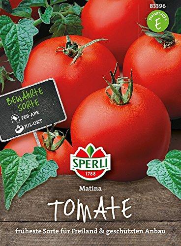 Sperli Tomate Matina