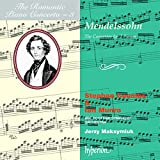 The Romantic Piano Concerto, Vol. 03 Mendelssohn Double Concertos