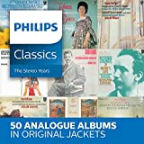 Philips: 50 Analogue Albums