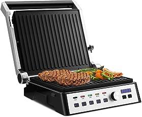 Bester Tisch Elektrogrill : Elektrische tischgrills amazon