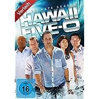 Hawaii Five-0 - 6. Season
