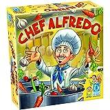 Queen Games 50041 - Brettspiel - Chef Alfredo