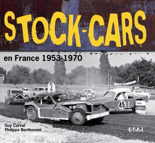 Stock-cars en France