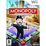 Monopoly (Wii) by Electronic Arts