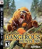 Cabelas World's Most Dangerous Hunts