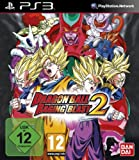 Dragonball - Raging Blast 2 - [PlayStation 3]
