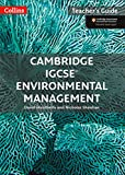 Cambridge IGCSE™ Environmental Management Teacher Guide (Collins Cambridge IGCSE™) (Collins Cambridge IGCSE (TM))