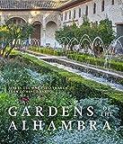 Gardens of the Alambra