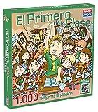 Falomir-El Primero de la Clase 1.000, Juego de Mesa, Educativo, (646460)