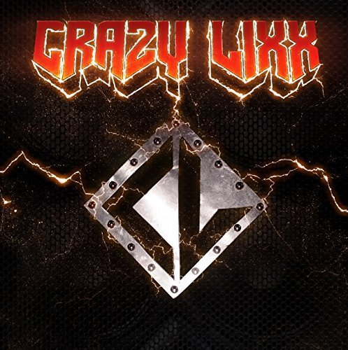 Crazy Lixx by Frontiers Music Srl