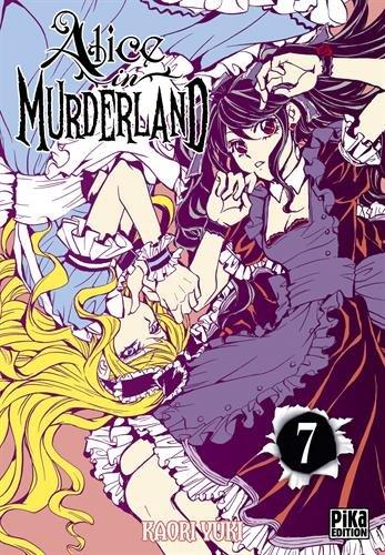 Alice in Murderland (7) : Alice in murderland
