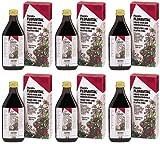 (6 PACK) - Floradix - Floravital Yeast And Gluten Fr SAL-1718 | 500ml | 6 PACK BUNDLE
