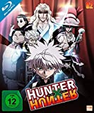 HUNTER x HUNTER - Volume 2: Episode 14-26 - Limited Edition [Blu-ray]