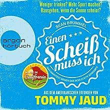 """Tommy Jaud – """"Einen Scheiß muss ich"""""""