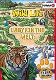 SCHLEICH Wild Life Labyrinthe-Welt