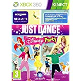 Just dance : disney party (jeu Kinect)