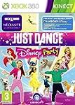Just dance : disney party (jeu Kinect)