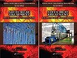 Steel Heat Treatment Handbook, Second Edition - 2 Volume Set