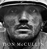 Front cover for the book Don McCullin by Don McCullin