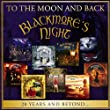 To the Moon & Back - 20 Years & Beyond