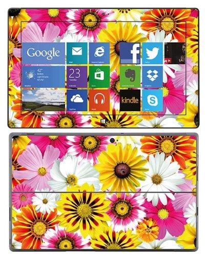 royal-sticker-rs49745-autocollant-pour-microsoft-surface-pro-motif-collage-de-fleurs