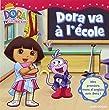 Dora va � l'�cole