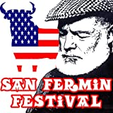 Welcome San Fermin Festival Music !