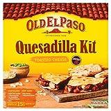 Old El Paso Quesadilla Kit 505G (Packung von 6)