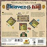 Pegasus Spiele 54544G - Heaven and Ale (eggertspiele)