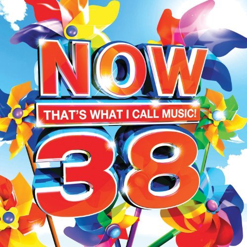 Now 38: That's What I Call Music by Various Artists (2011-05-03)
