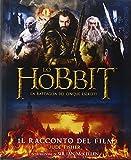 eBook Gratis da Scaricare Lo Hobbit La battaglia dei cinque eserciti Il racconto del film Ediz illustrata (PDF,EPUB,MOBI) Online Italiano