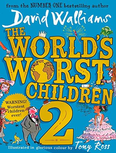 The World's Worst Children 2 por David Walliams