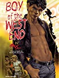 Boy of the West End: An Illustrated Gay Novel (The Adventures of Gil Graham and Mike Smith Book 5) (English Edition)
