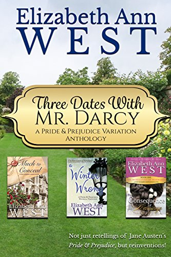 three-dates-with-mr-darcy-a-pride-and-prejudice-variation-anthology-english-edition