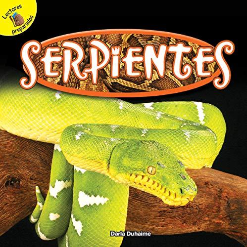 Serpientes: Snakes (Reptiles! / Reptiles!) por Daria Duhaime