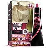 Azalea Color Total Tinte Tono 10.1 Rubio Platino Ceniza - 100 ...