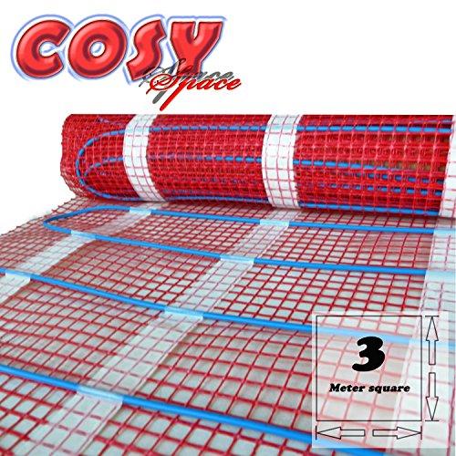 electric-underfloor-heating-mat-150w-m2-adhesive-fiber-mesh-dual-core-size-3m2