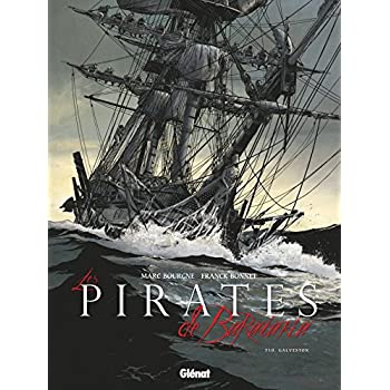 Les Pirates de Barataria - Tome 10: Galveston