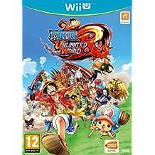 One Piece Unlimited World Red: Straw Hat Edition (Nintendo Wii U) [Importación Inglesa]