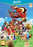 One Piece Unlimited World Red: Straw Hat Edition (Nintendo Wii U) [Edizione: Regno Unito]